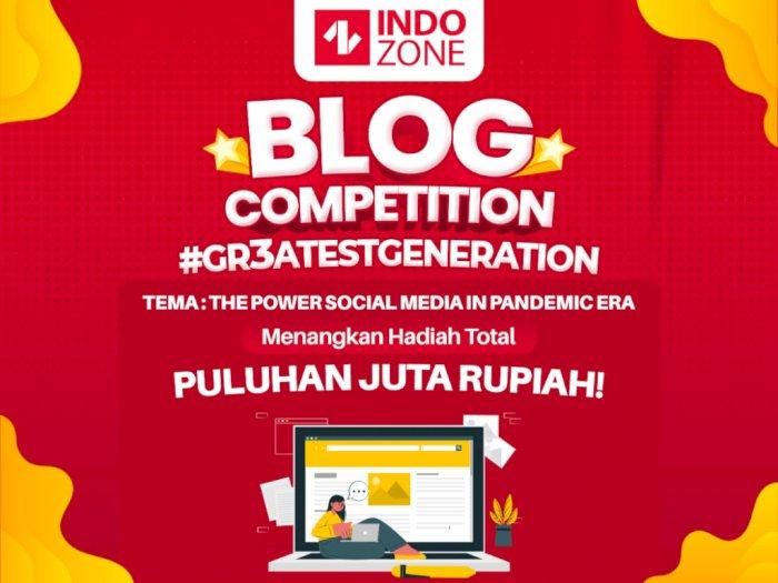 Indozone Blog Competition