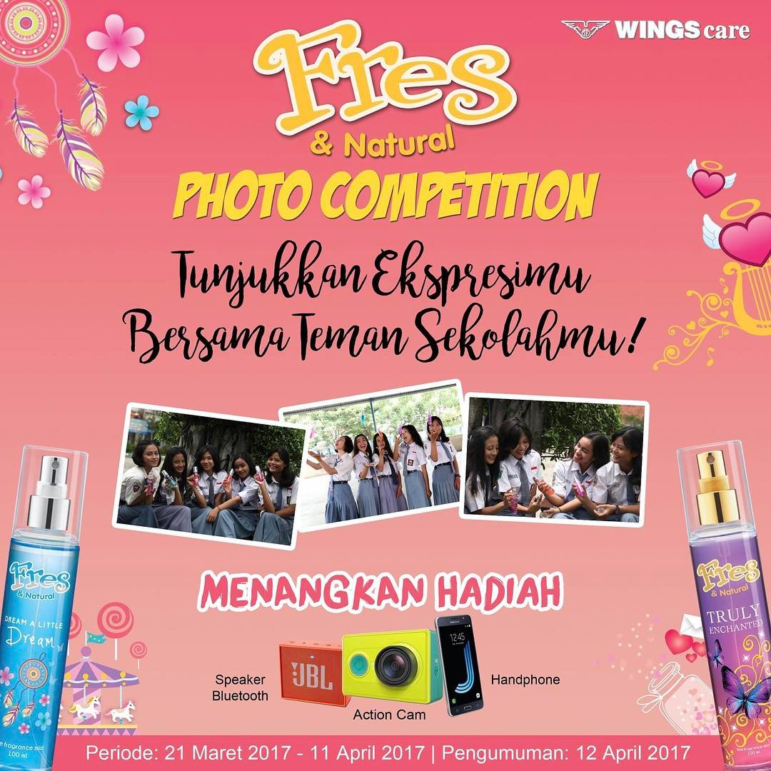 Fres n Natural Photo Competition
