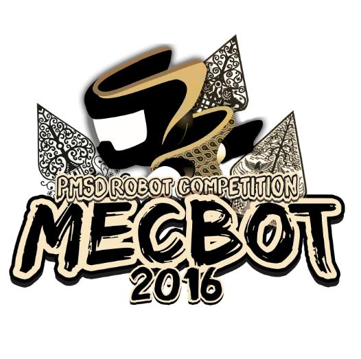 PMSD Robot Competition Mecbot 2016