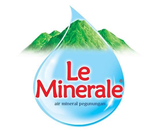 Kontes Rasakan Segarnya dari Le Minerale