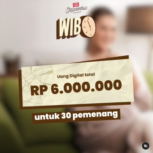 Torabika Waktunya Indonesia bersantai Photo Competition