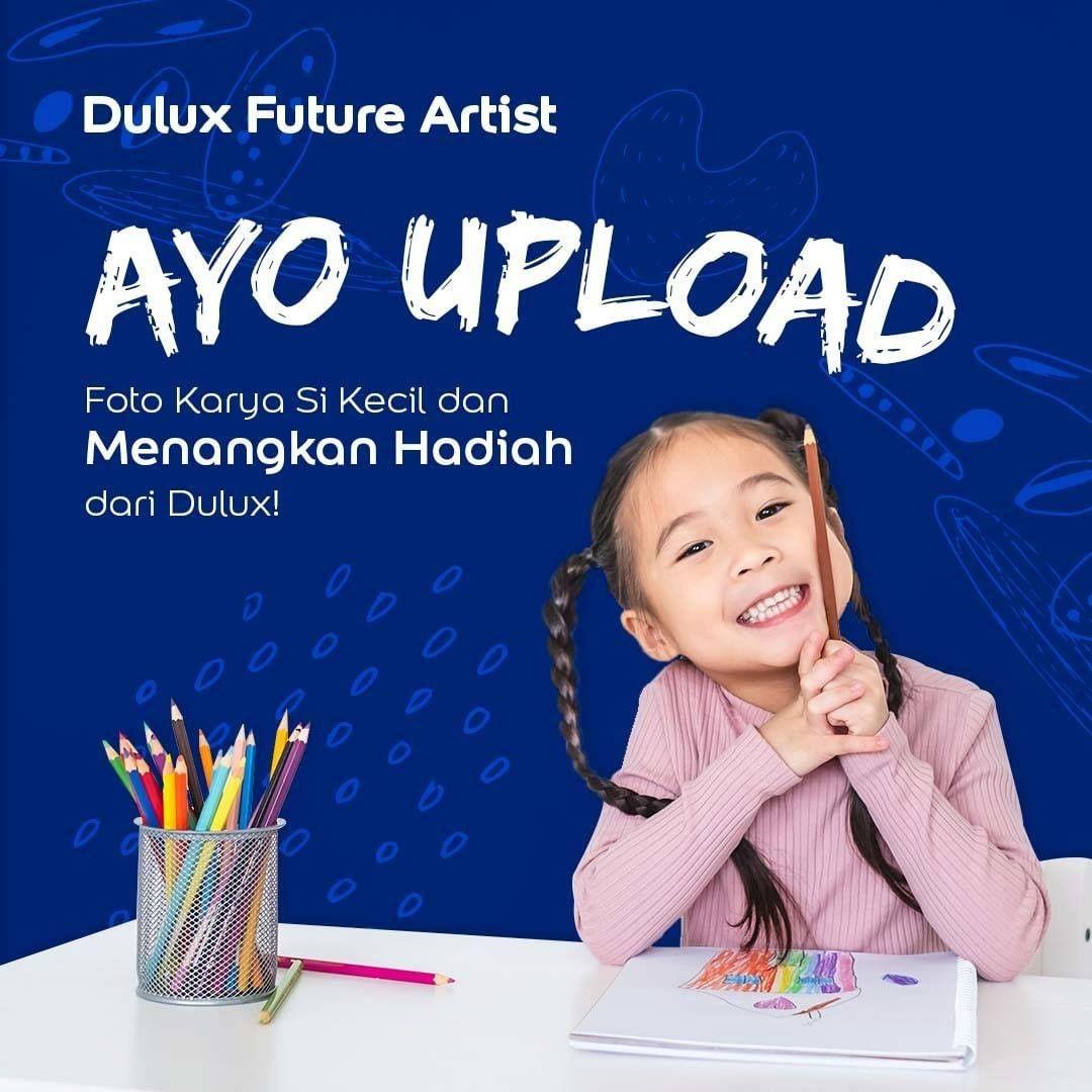 Duluxe Future Artist
