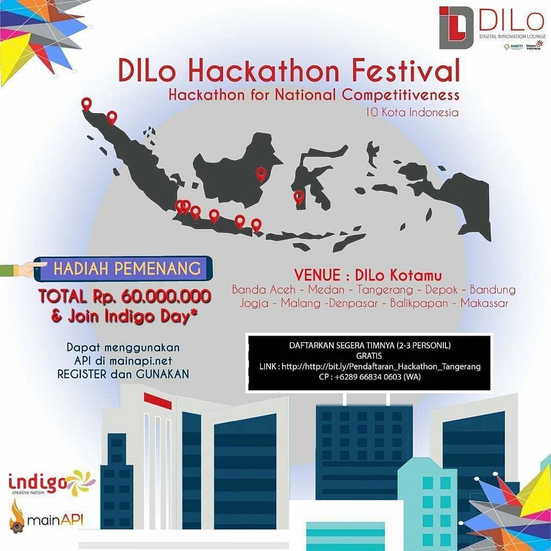 Dilo Hackathon Festival