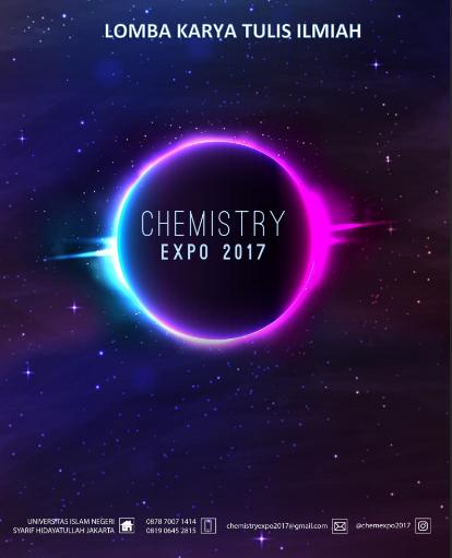 Lomba Karya Tulis Ilmiah Chemistry Expo 2017