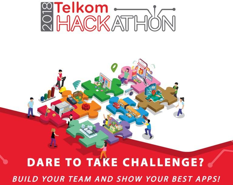 Telkom Hackathon 2018