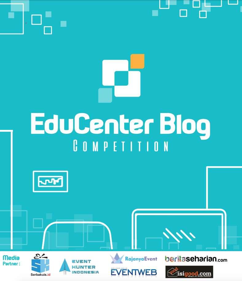 Edu Center Blog Competition